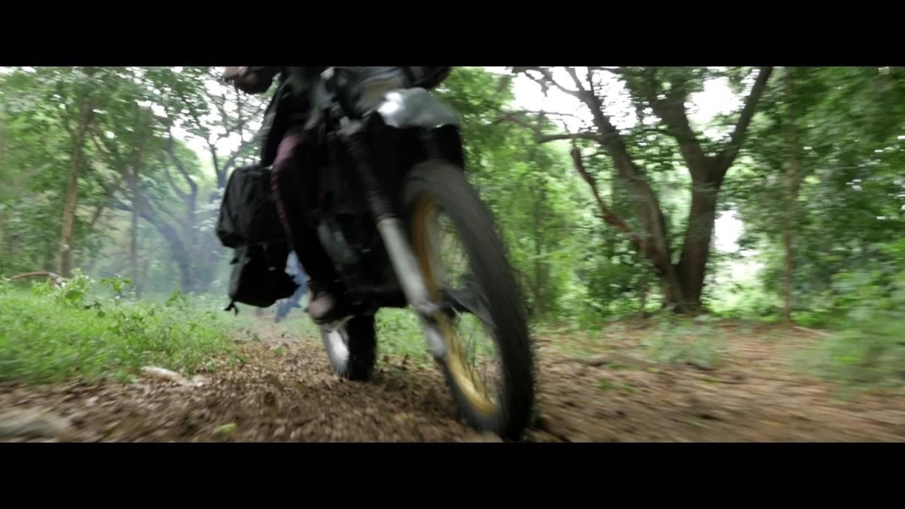 Hard Target 2 - Trailer