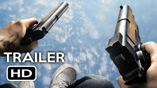 Hardcore Henry Official Trailer #1 (2016) First-person Action Movie HD