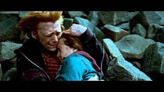 Harry Potter a dary smrti II. - oficiálny slovenský trailer HD