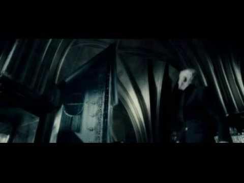 Harry Potter a Polovičný princ -  Harry Potter a Princ dvojí krve SK trailer