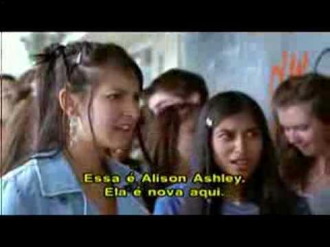 Hating Alison Ashley : Trailer 2