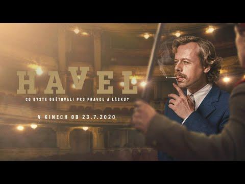 HAVEL (2020) - HD Trailer