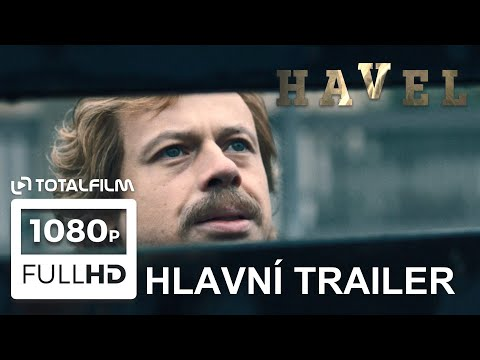 Havel (2020) oficiální HD trailer