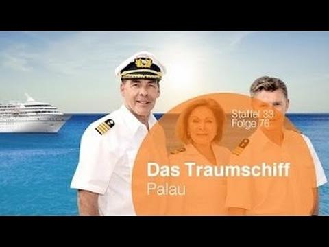 {HD} Das Traumschiff Staffel 33 Folge 76 Palau HD - 2017