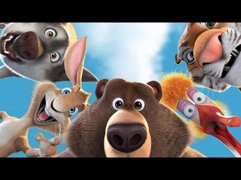 (HD)▷ Velké dobrodružství malé pandy Cely Film (2020) CZ a Zdarma dabing Online