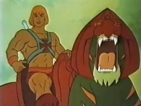 He Man & She Ra: The Secret of the Sword (1985) - Trailer