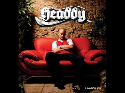 Headdy - Hlava Nehlava (full album) 2006