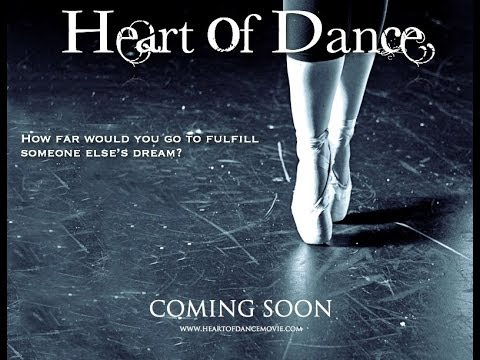 Heart of Dance Promotional Trailer