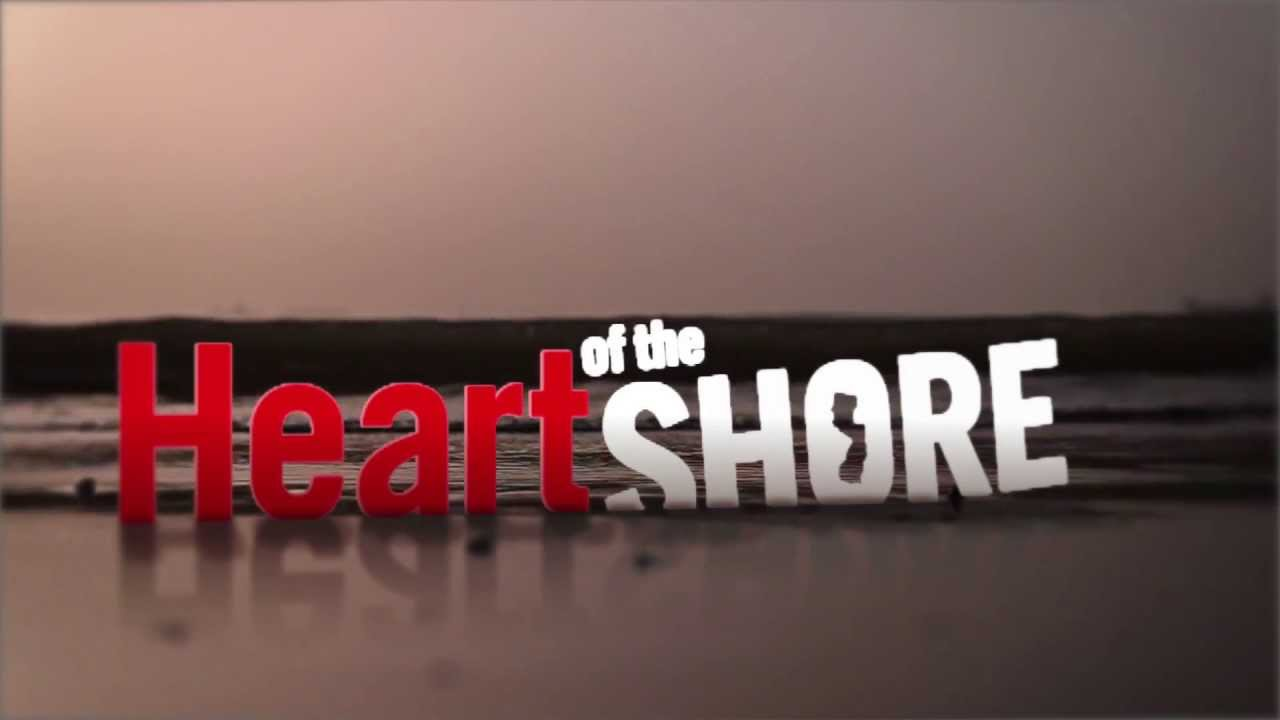 Heart of the Shore Official Trailer