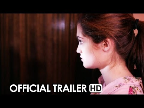Helen Alone Official Trailer (2014) HD