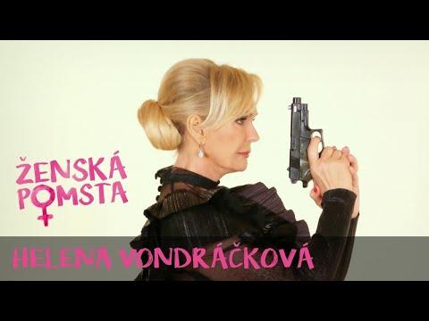 Helena Vondráčková - Ženská pomsta (official)