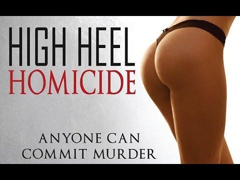 High Heel Homicide (2017) Full Trailer (HD) #1