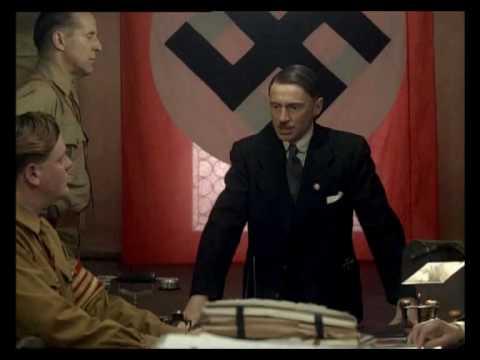 Hitler: Vzestup zla - návrat z ústraní