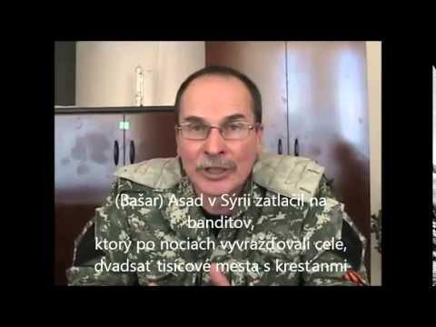 Hlavný pomocník ministra obrany Doneckej národnej republiky.