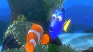 Hledá se Nemo (2003) - trailer