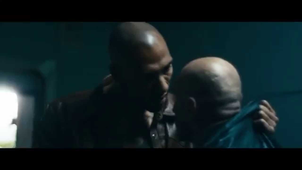 HØVDINGER Official Trailer #2 (Premiere 17 juli 2015 ) ANDERZ EIDE, JOHN CAREW,  IRASJ ASANTI