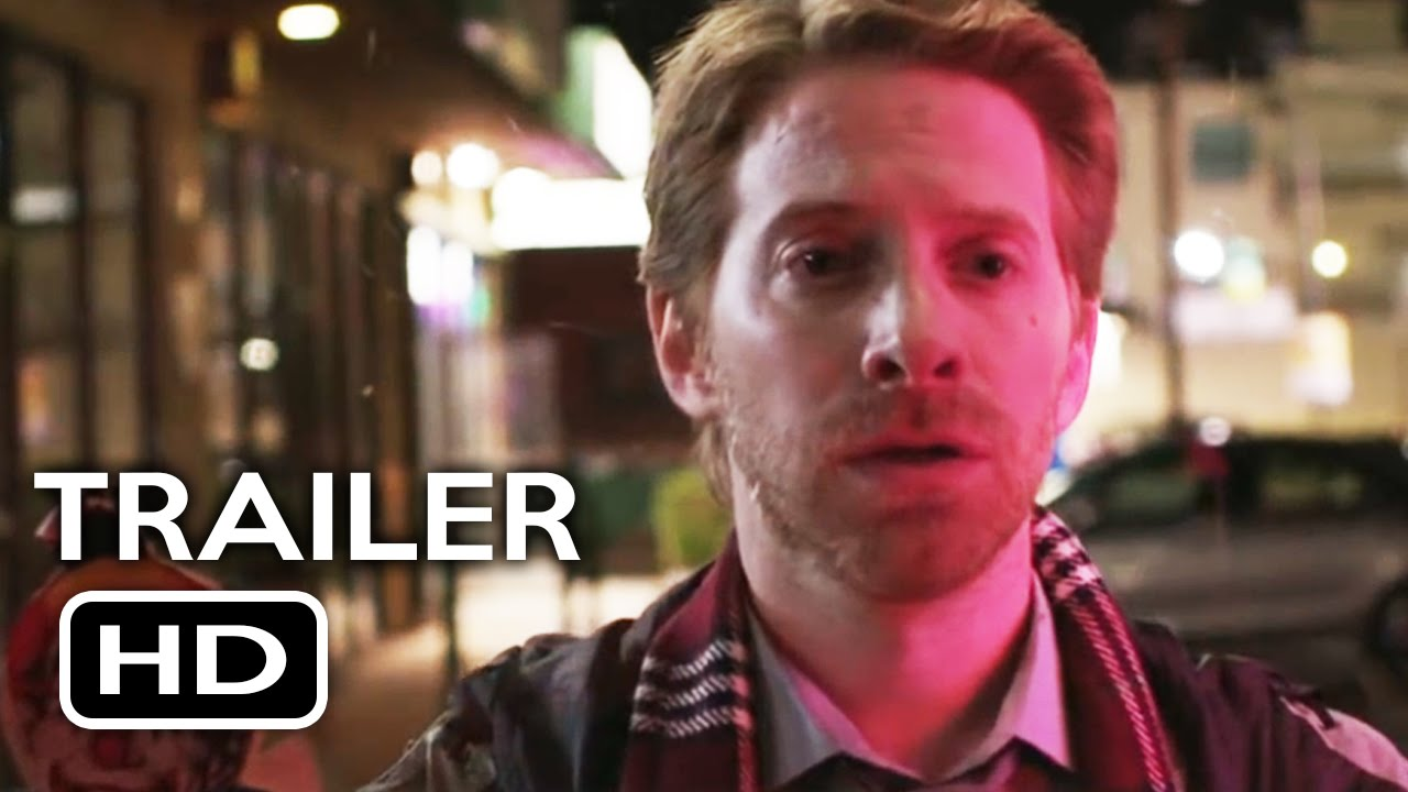 Holidays Official Trailer #1 (2016) Seth Green Horror Movie HD