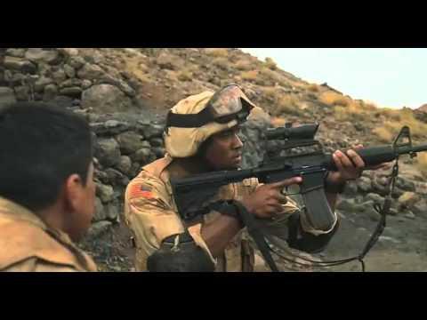 Hory mají oči II (2007) - trailer