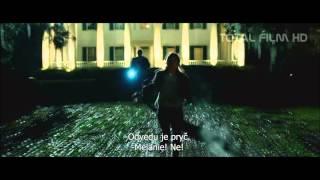 HOSTITEL (2013) český CZ HD trailer titulky