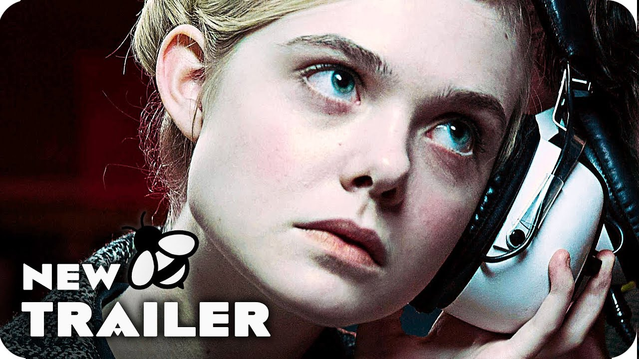 HOW TO TALK TO GIRLS AT PARTIES Trailer (2017) Elle Fanning Movie