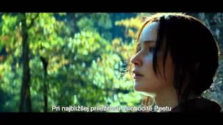 Hry o život: Drozdajka 1 - SK finálny trailer