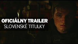 Hry o život: Drozdajka 2.časť (SK titulky) - Oficiálny Trailer