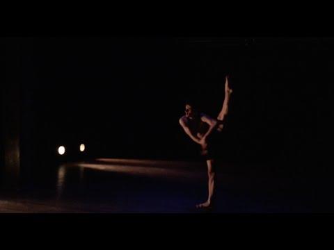 """Htebazile"" Choreography by Nicholas Tredrea [Trailer] (2014)"