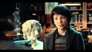Hugo a jeho velký objev (2011) - trailer