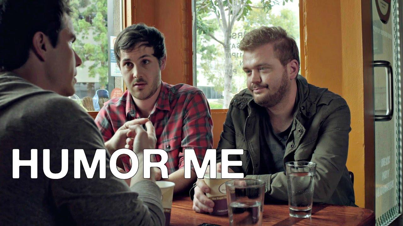 Humor Me (Original Short) - Official Trailer