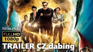 Husí kůže (2015) CZ HD dabing trailer