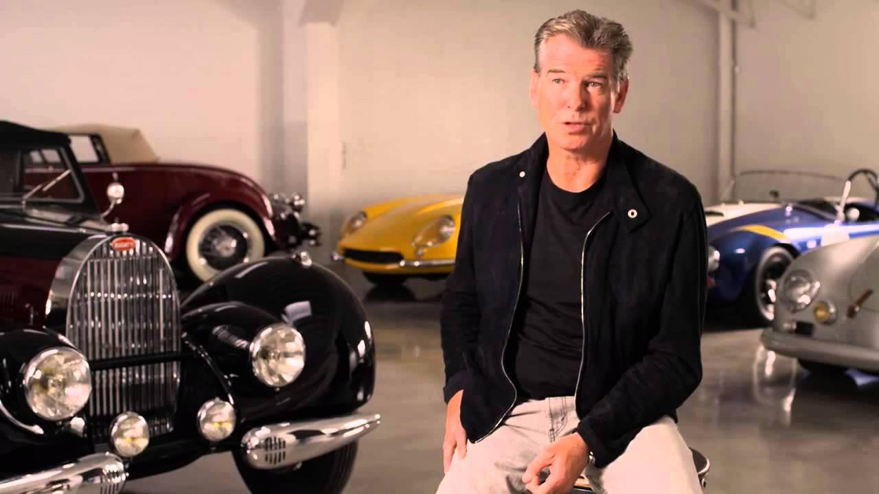 """""""I am Steve McQueen"""" documentary trailer"""