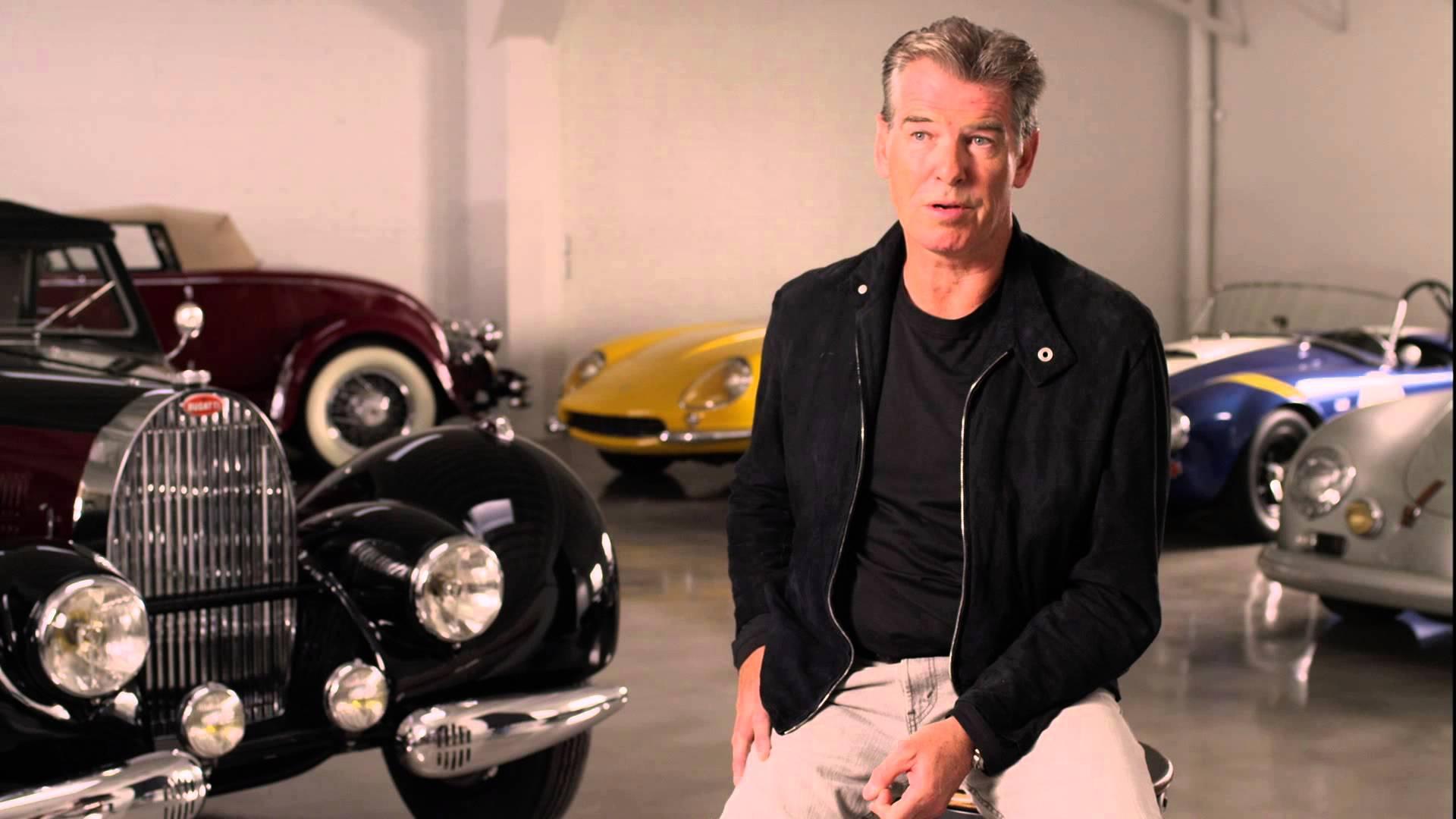 I Am Steve McQueen - Trailer