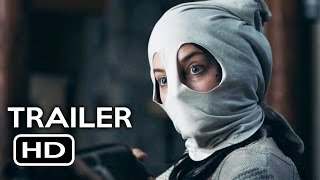 I Don't Feel at Home in This World Anymore Official Trailer #1 (2017) Elijah Wood Thriller Movie HD
