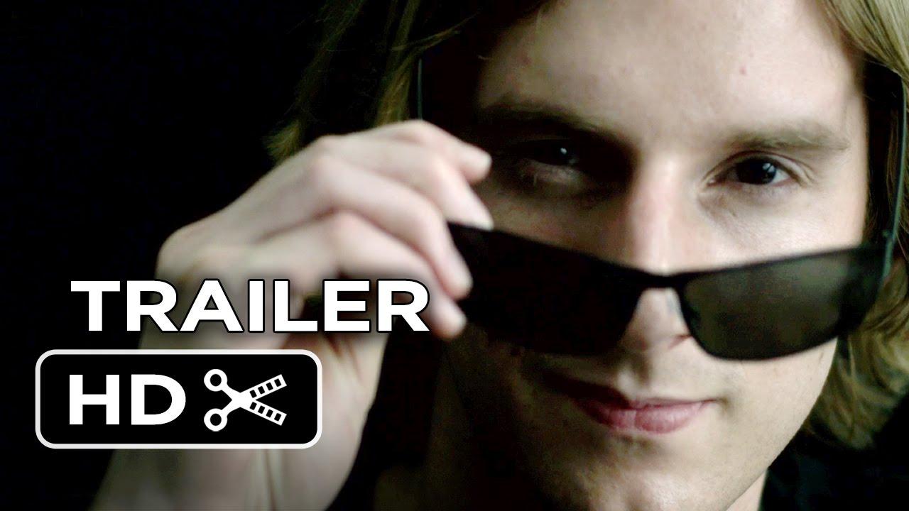 i-LIVED Official Trailer 1 (2015) - Thriller HD