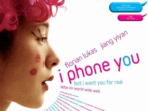 I PHONE YOU | Trailer deutsch german [HD]