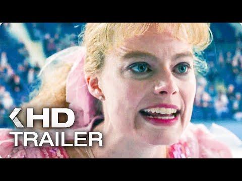 I, TONYA Red Band Trailer (2017)