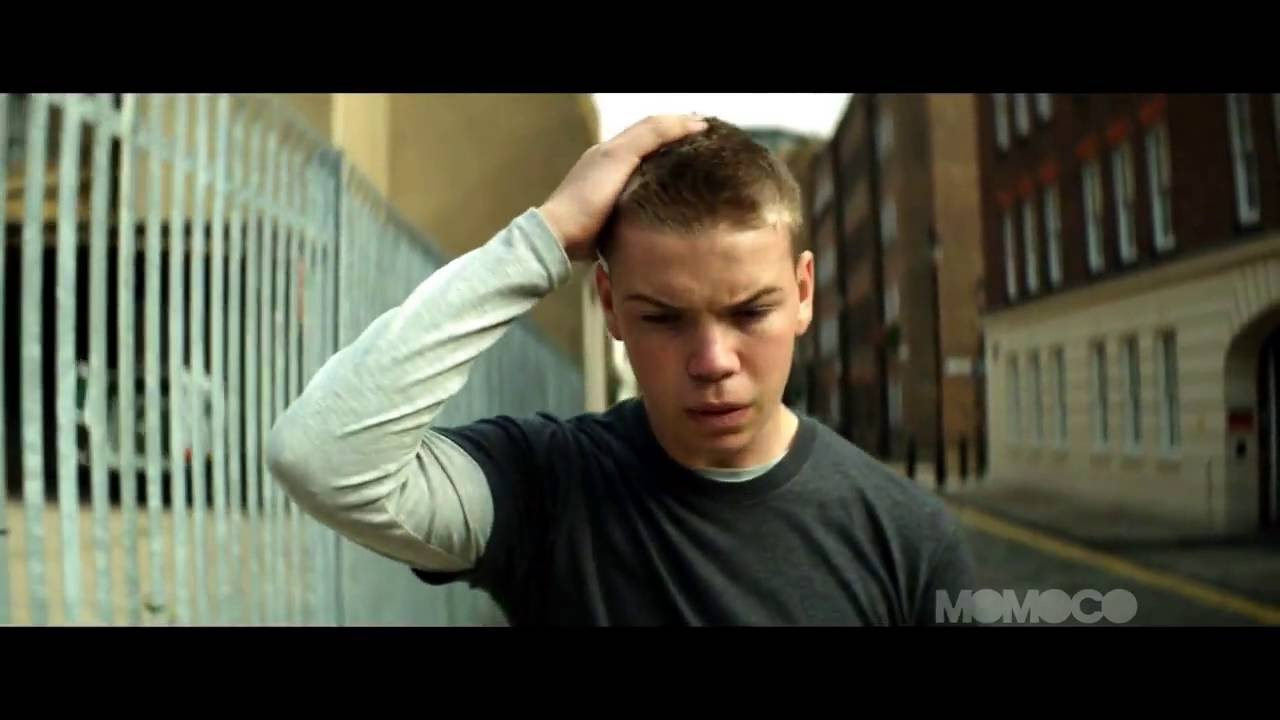 iBOY (2016) Trailer - Will Poulter