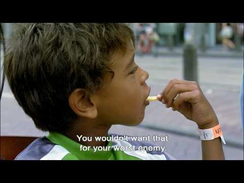 IDFA 2008 | Trailer | Glenn Helder cest la vie