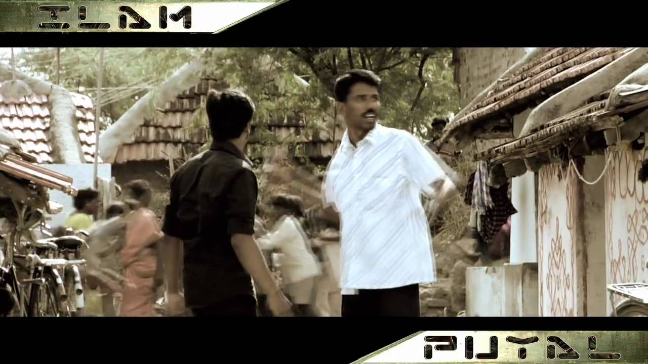IlamPuyal theatrical trailer in HD (Tamil Version)
