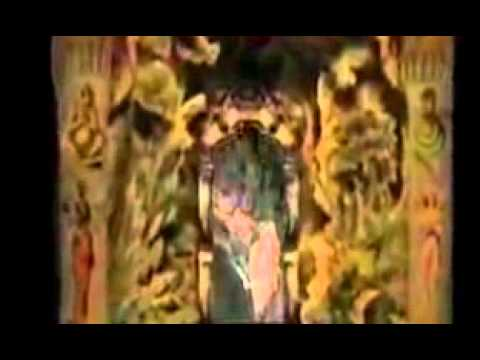 Imaginárium Dr. Parnasse (2009) - trailer