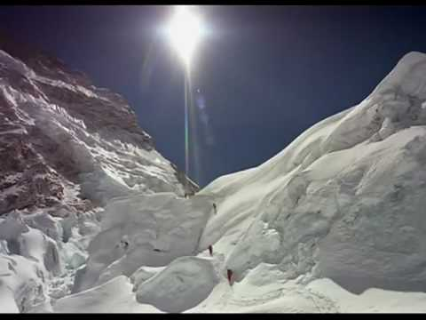 IMAX- Everest 1998 Trailer