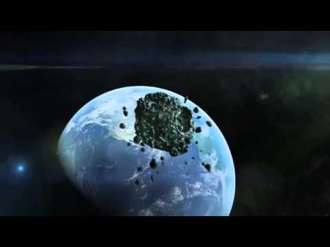 Impact Earth Trailer