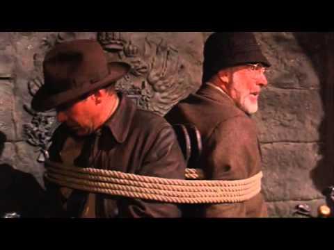 Indiana Jones a poslední křížová výprava (1989) - Trailer