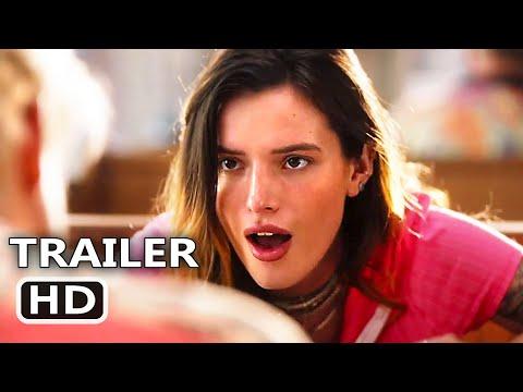 INFAMOUS Trailer (2020) Bella Thorne, Jake Manley Movie