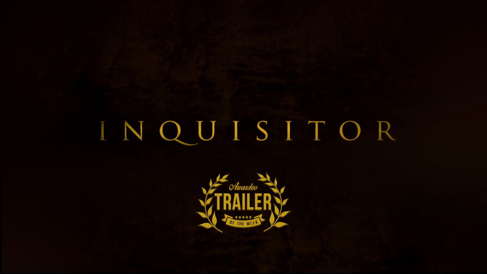 Inquisitor: The Curse of El Dorado - 2017 - Official Teaser Trailer - 4K