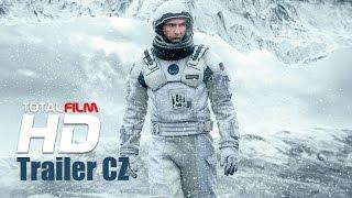 Interstellar (2014) hlavní CZ HD trailer
