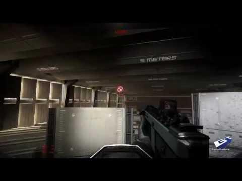 Interstellar Marines - Exclusive Bullseye Trailer