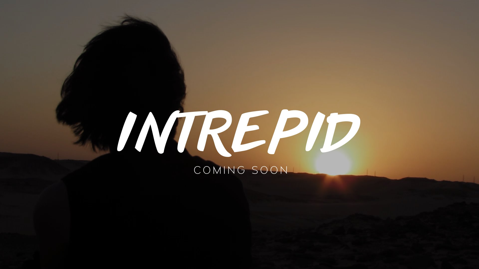 Intrepid: Egypt - Trailer 1