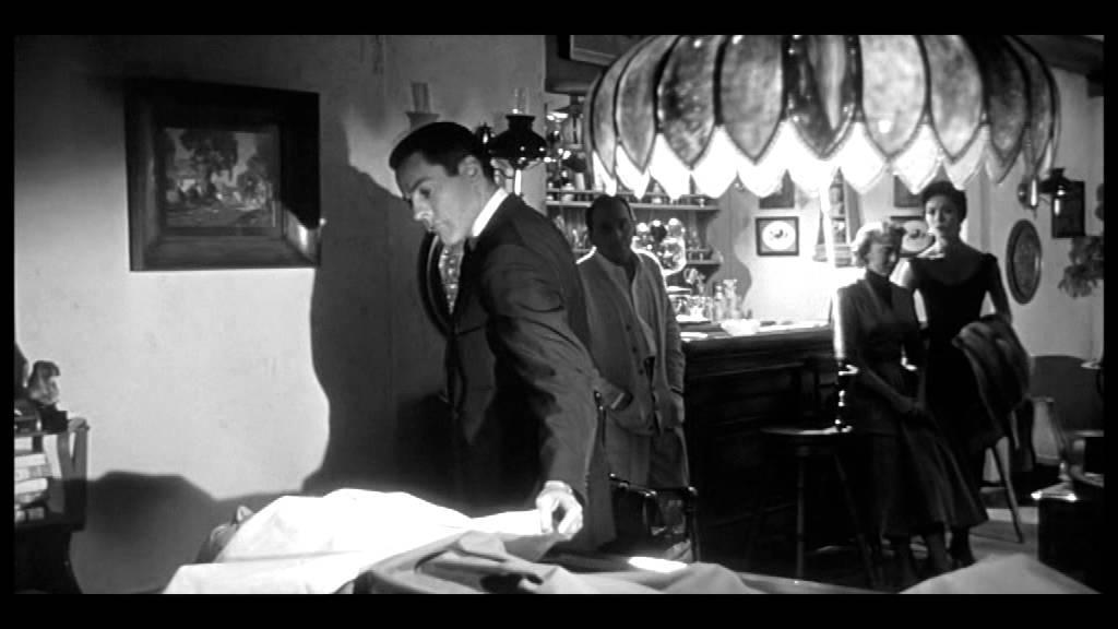 Invaze lupičů těl - upoutávka - HOROR FILM