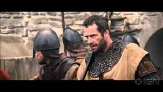 Ironclad (2011) Movie Official Trailer Film